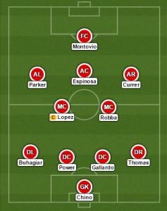 United XI