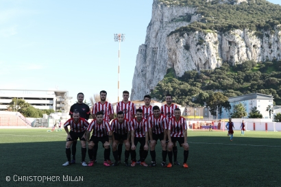 Gib Utd Vs Glacis Utd 31 Jan 16-7