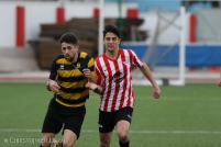Gib Utd Vs Lynx 17 Jan 16-152