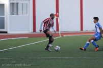 Gib Utd Vs St Joseph 23 Jan 16-26