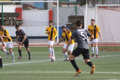 Gib Utd Vs Manchester 62 FC 21 Feb 16-30